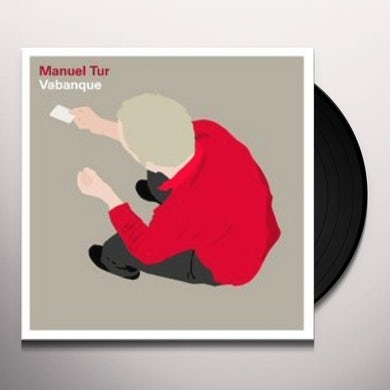 Manuel Tur VABANQUE Vinyl Record