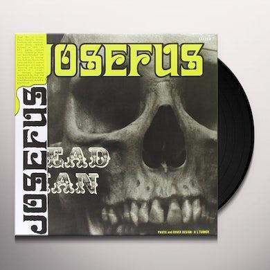 DEAD MAN Vinyl Record