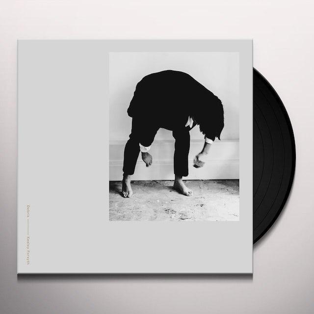 Keeley Forsyth DEBRIS Vinyl Record