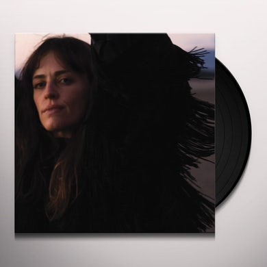 Heather Woods Broderick INVITATION Vinyl Record