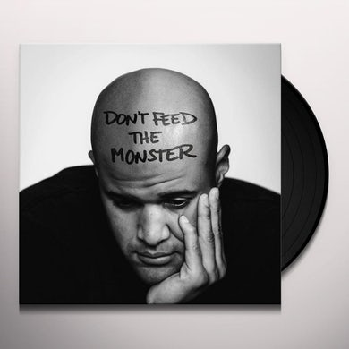 Don't Feed The Monster Vinyl Record
