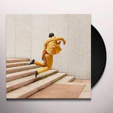 RUINAS FUTURAS Vinyl Record