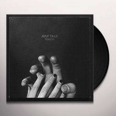 TOUCH Vinyl Record