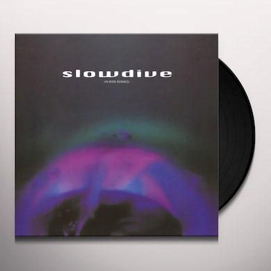 Slowdive 5: IN MIND REMIXES Vinyl Record
