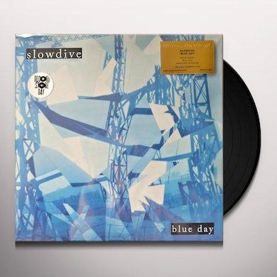 Slowdive BLUE DAY Vinyl Record