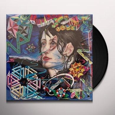 Todd Rundgren WIZARD A TRUE STAR Vinyl Record