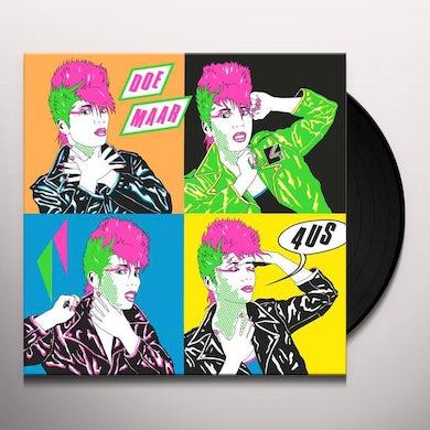 Doe Maar 4US Vinyl Record