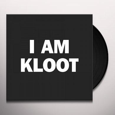 I AM KLOOT Vinyl Record