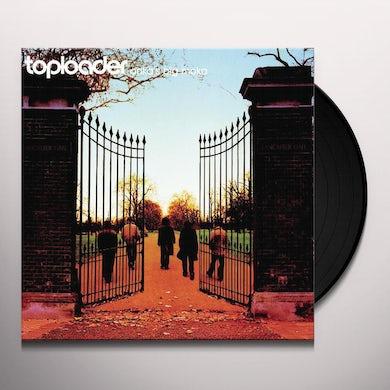 Toploader ONKA'S BIG MOKA Vinyl Record
