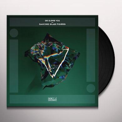 De Sluwe Vos DANCING GLASS FIGURES Vinyl Record