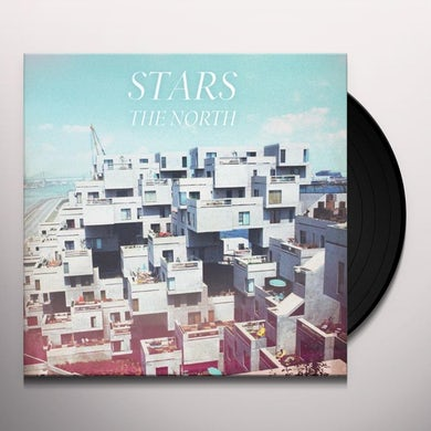 Stars NORTH Vinyl Record