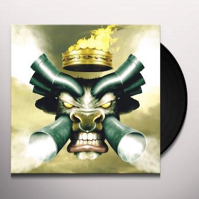 MASTERMIND (2LP) Vinyl Record