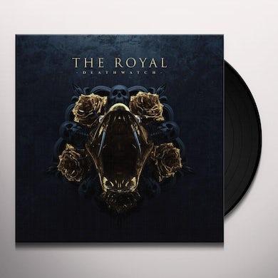 Royal DEATHWATCH Vinyl Record