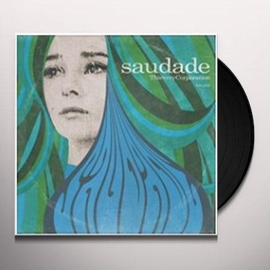 Thievery Corporation UNTITLED Vinyl Record