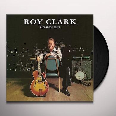 Roy Clark GREATEST HITS Vinyl Record