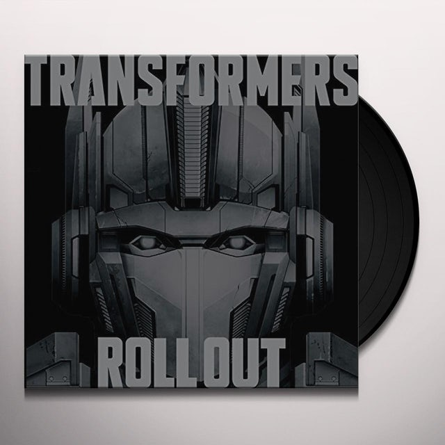 TRANSFORMERS ROLL OUT / VARIOUS