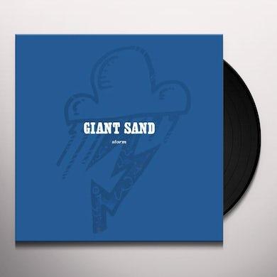 Giant Sand STORM Vinyl Record