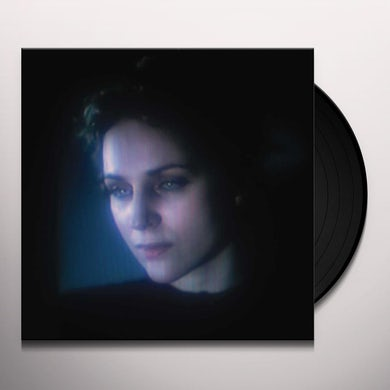 Agnes Obel MYOPIA Vinyl Record