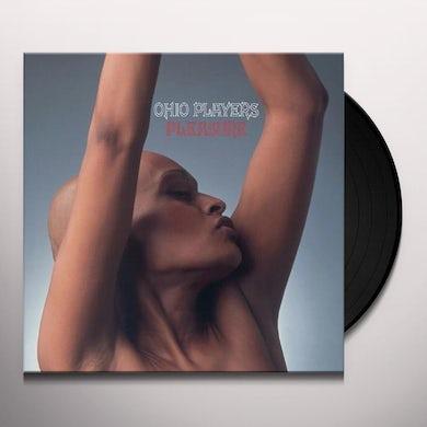 Ohio Players PLEASURE Vinyl Record