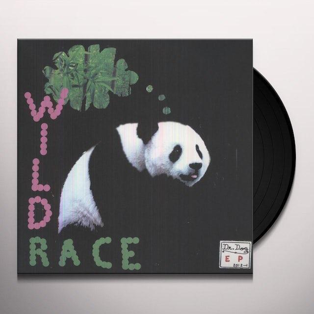 Dr. Dog WILD RACE Vinyl Record