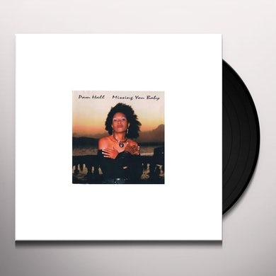 Pam Hall MISSING YOU BABY Vinyl Record