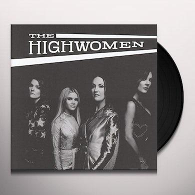 The highwomen (2 lp's)   lp Vinyl Record