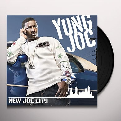 Yung Joc 1ST TIME / I'M HIM Vinyl Record