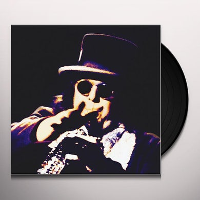 Captain Beefheart IT COMES TO YOU IN A PLAIN BROWN WRAPPER Vinyl Record