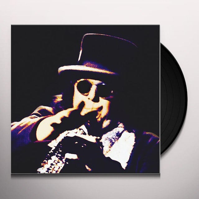 Captain Beefheart & His Magic Band IT COMES TO YOU IN A PLAIN BROWN WRAPPER Vinyl Record