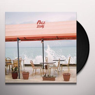 Pale Seas PLACES TO HAUNT EP Vinyl Record