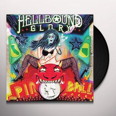 Hellbound Glory PINBALL Vinyl Record
