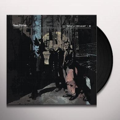 Feedtime FLATIRON Vinyl Record