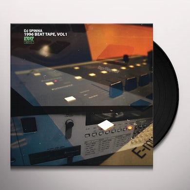 Dj Spinna 1996 BEAT TAPE VOL. 1 Vinyl Record
