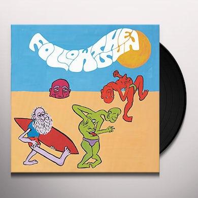 Follow The Sun / Various Vinyl Record