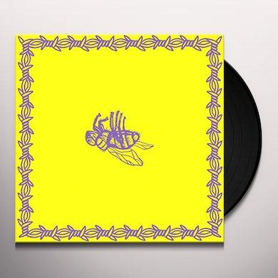 Milk Teeth BE NICE Vinyl Record