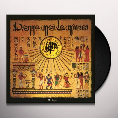 DONNE-MOI LE MICRO Vinyl Record