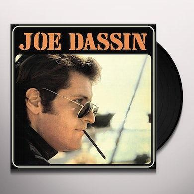 Joe Dassin LES CHAMPS-ELYSEES Vinyl Record