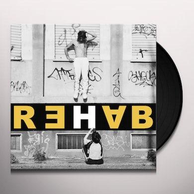 Ketama126 REHAB Vinyl Record