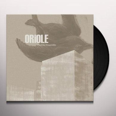 One Ensemble ORIOLE Vinyl Record