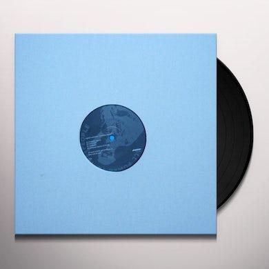 Captain Comatose COMATOSE CAPTAIN Vinyl Record