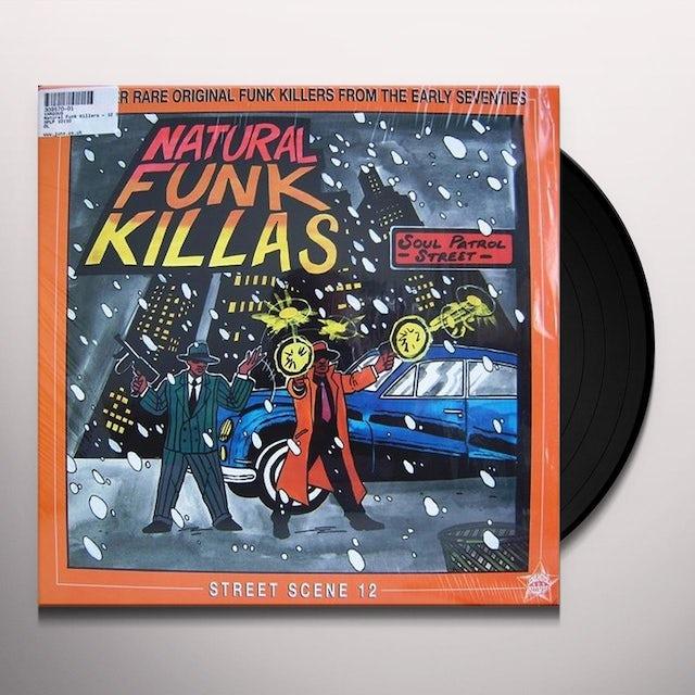 Natural Funk Killas