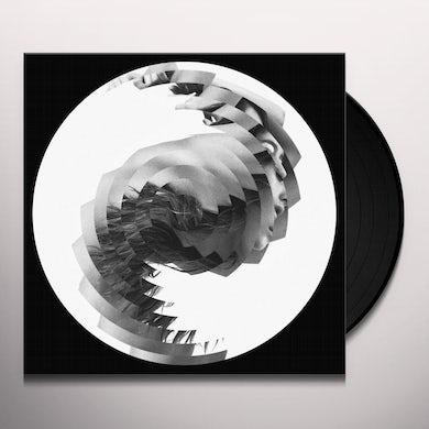 Carl Craig VERSUS ACOUSTIC VERSIONS Vinyl Record