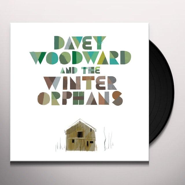 Davey Woodward / Winter Orphans