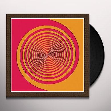 Sundus Abdulghani & Trunk Vinyl Record