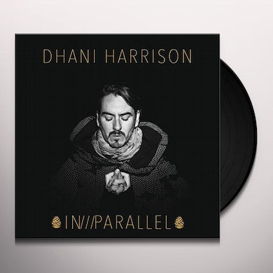 Dhani Harrison IN///PARALLEL Vinyl Record