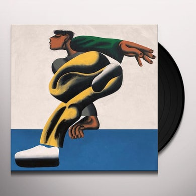 Dan Kye SMALL MOMENTS Vinyl Record