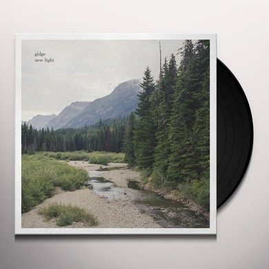 NEW LIGHT Vinyl Record