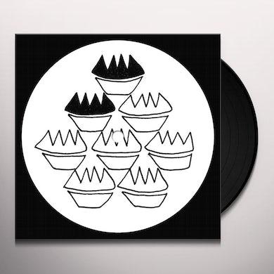Iron Curtis HORSES REMIXES Vinyl Record