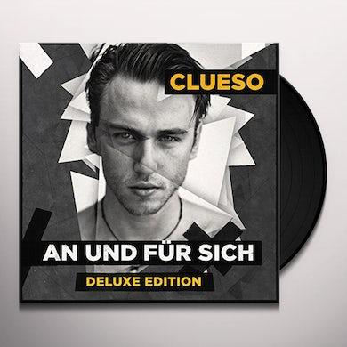 CLUESO AN UND FUER SICH Vinyl Record