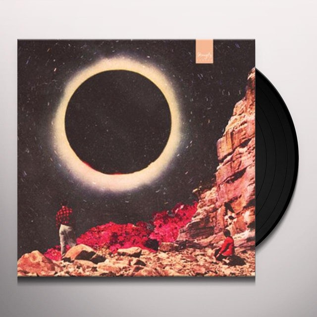 Matthias Meyer STRANGELY ENOUGH Vinyl Record